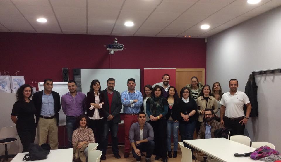 Markea apadriña a 12 novos emprendedores galegos