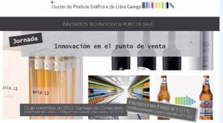 Xornada de Innovación no punto de venda