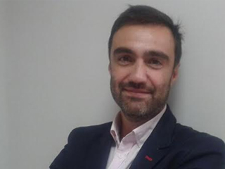 Jorge Pallares