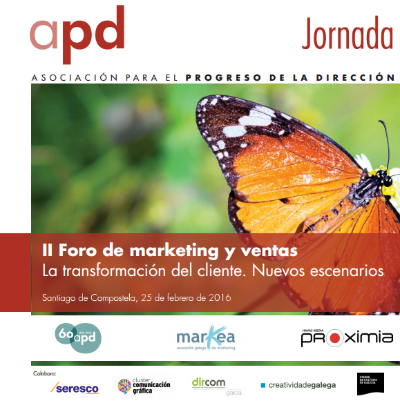 II Foro de Marketing e Vendas (25-2-16)