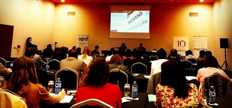 Éxito de convocatoria del III Foro de marketing y ventas: De las 4 Ps al 360º