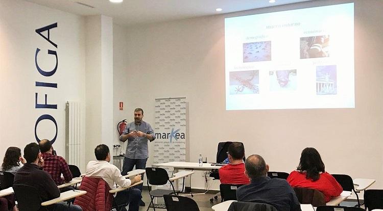 A relevancia do marketing e os seus fundamentos no Colexio Oficial de Fisioterapeutas de Galicia