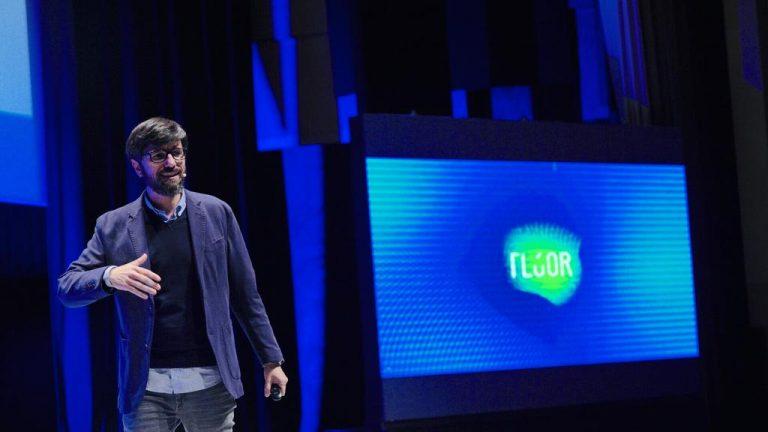 Congreso Flúor, a gran festa do marketing dixital!