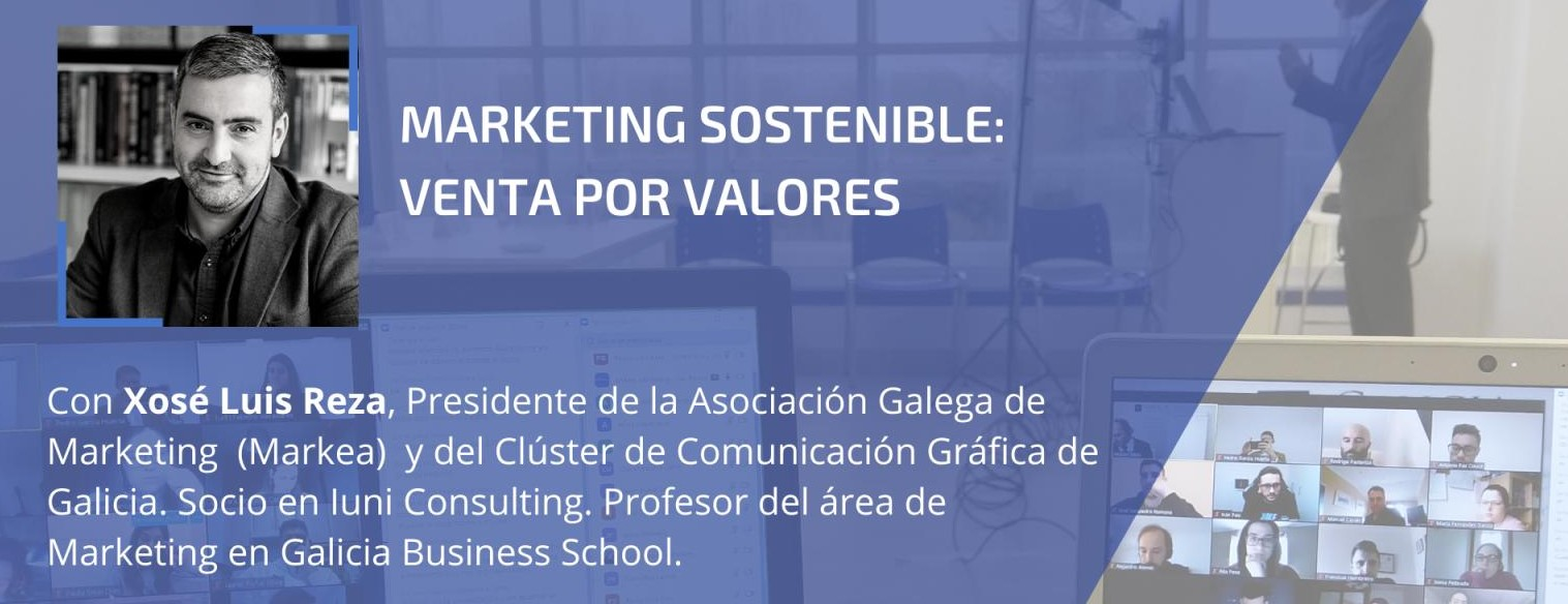 Galicia Business School Reza Junio 2020