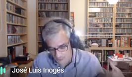 Captura José Luis Inogés Charla
