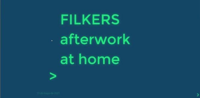 Filkers. Contido dixital diretamente desde o ecommerce